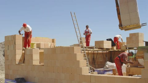 Строительство или реконструкция жилого дома
