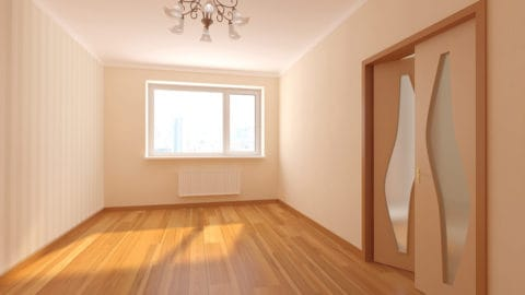 Покупка готовой квартиры или жилого дома