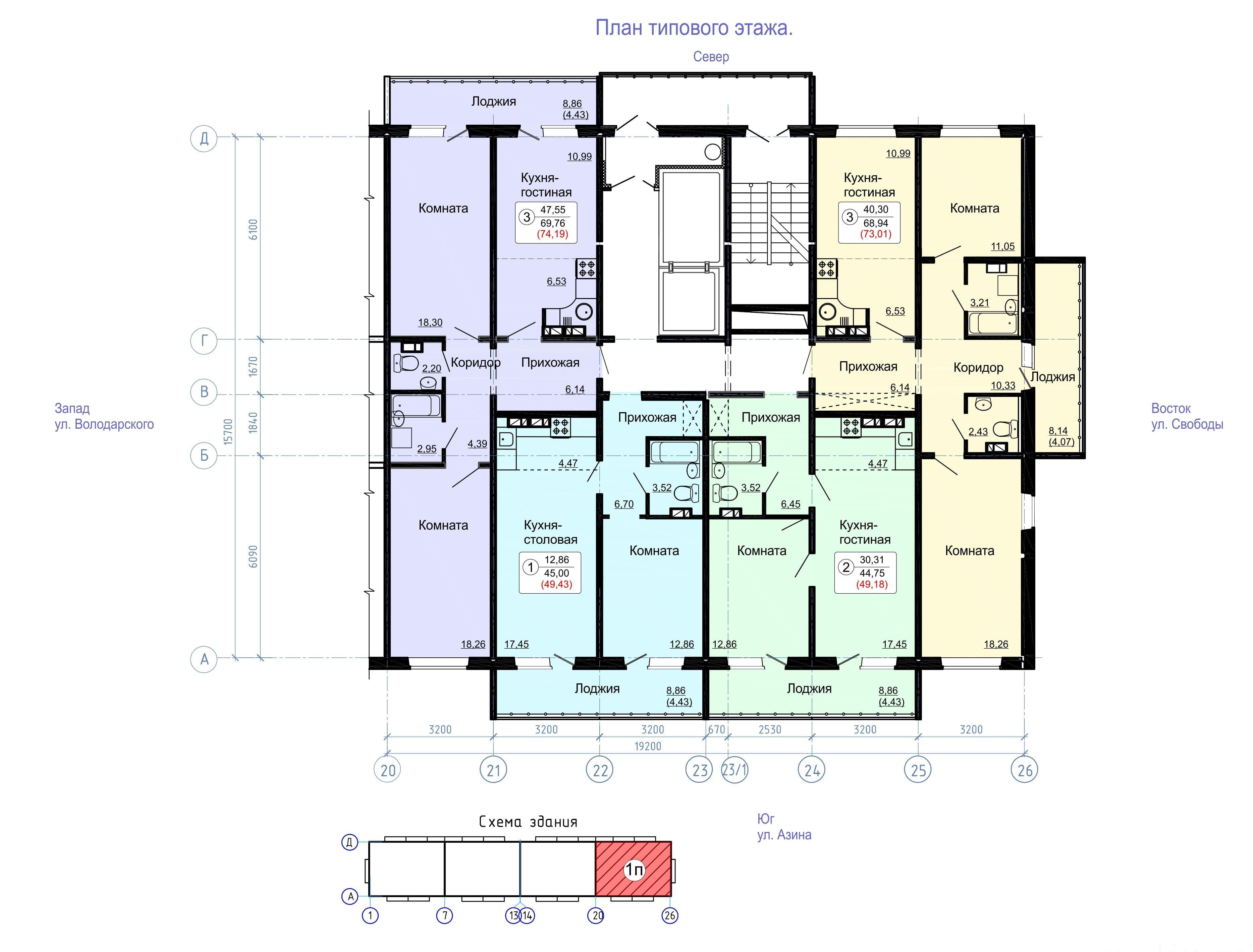 Ярмарка жилья выбери квартиру от надежного застройщика в ком.