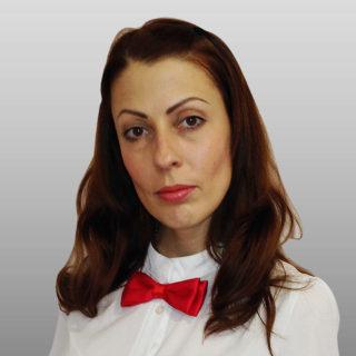 Чайковская Татьяна Викторовна 8 922 967 97 45