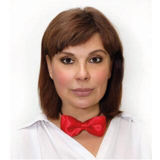 Зубарева Лариса Валерьевна 68 02 01