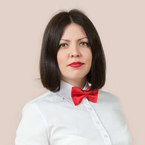 Анна Лимонова +79615646221