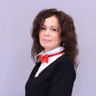 Юлиана Юдинцева +79091389595