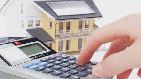 бесплатный оценщик недвижимости