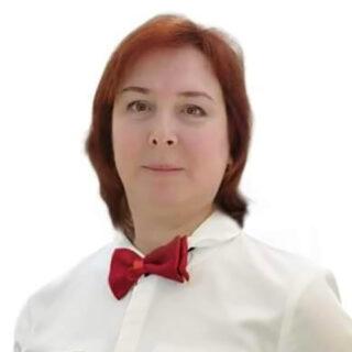 Долгорукова Елена Генриховна 68 02 01