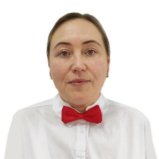 Черёмухина Ирина 68 02 01
