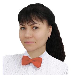 Серебрякова Юлия 68 02 01